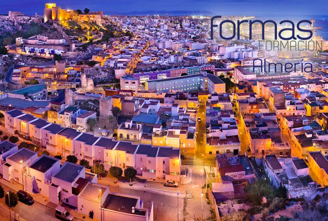 Formas Formación Almería