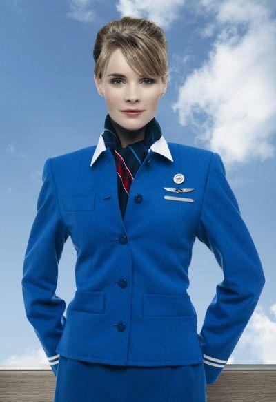 Air Europa selecciona Auxiliares de Vuelo