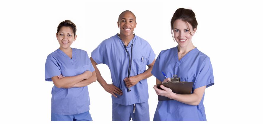 Módulo De Operaciones Administrativas Y Documentación Sanitaria
