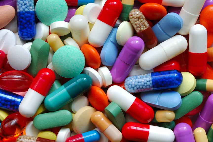 Módulo de dispensación de productos farmacéuticos