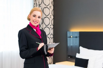 Cursos de Gobernanta de Hotel