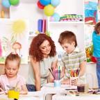 FP Técnico Superior en Educación Infantil