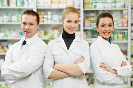 FP Tecnico Farmacia y Parafarmacia