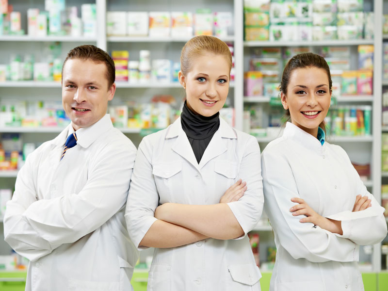 Cursos Fp Tecnico Farmacia Y Parafarmacia Obten Título Oficial