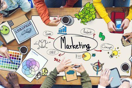 FP Técnico Superior en Marketing y Publicidad