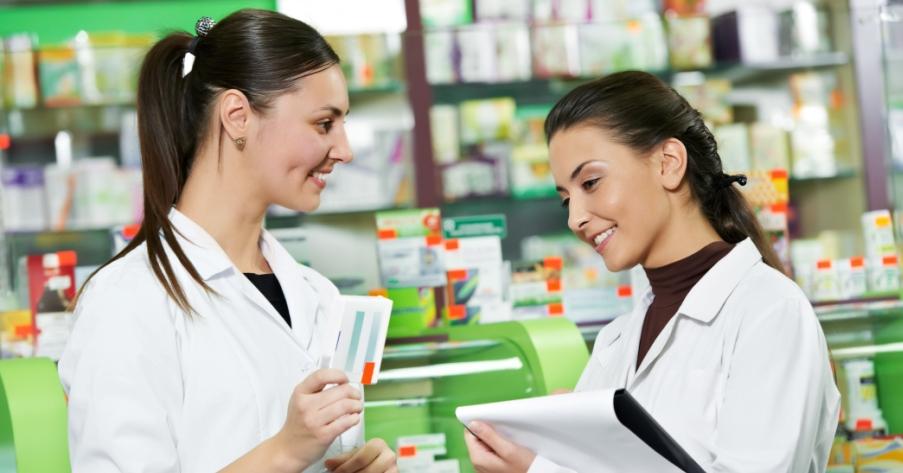 Dónde Estudiar El Grado Medio De Farmacia Y Parafarmacia En