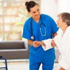 estudiar FP Auxiliar de Enfermería