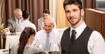 Curso Camarero de Restaurante en Granada