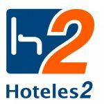hoteles h2 logo