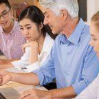 Acceso a la Universidad para mayores de 25 en Andalucía