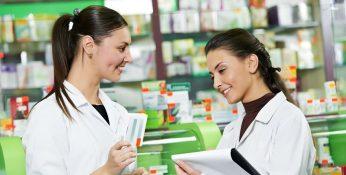 Curso de Asistente de Farmacia en Granada y Almería