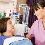 FP de Auxiliar de Enfermería en Granada