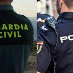 Oposiciones a Guardia Civil o Policía Nacional en Almería