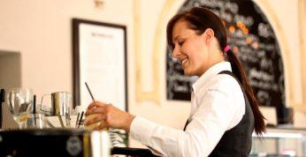 Curso de Camarero de Restaurante y Sala en Almería y Granada