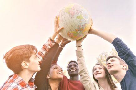 FP Técnico Superior en Integración Social