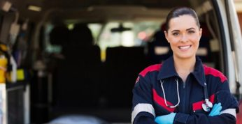 Abierta la matrícula para FP de Emergencias Sanitarias en Almería