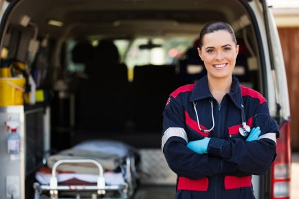 FP Emergencias Sanitarias