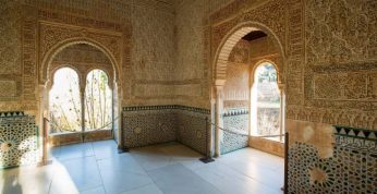 Ofertas de empleo en el sector turístico en Andalucía