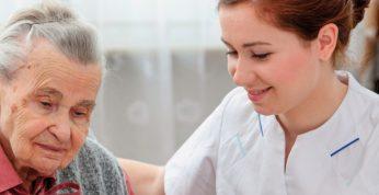 50 vacantes en Alemania para titulados en FP Sanitaria y Sociosanitaria