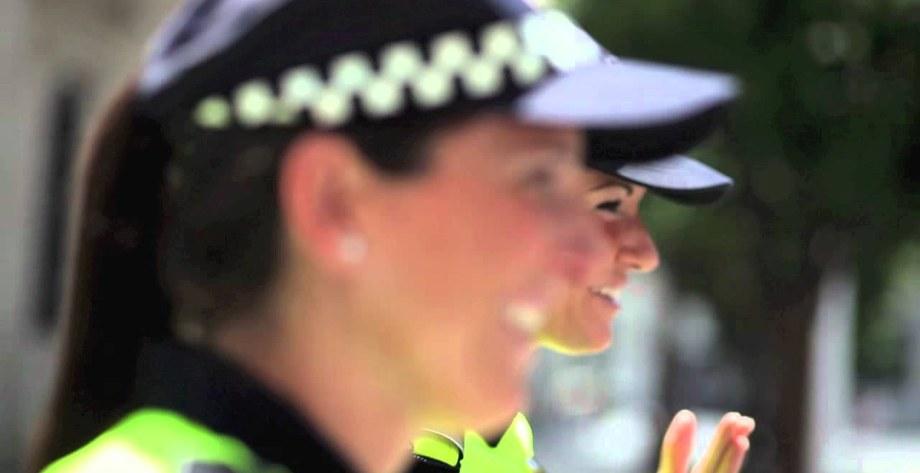 67 plazas policía local en almería