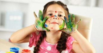 Matrícula abierta en FP Educación Infantil en Almería hasta el 27 de septiembre