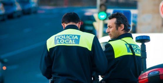 Dónde preparar las Oposiciones a Policía Local en Almería