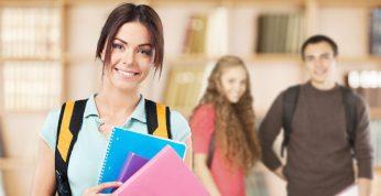 Abierta matrícula para estudiar FP en febrero en Almería y Granada