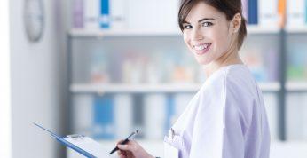 FP Técnico Superior en Documentación y Administración Sanitarias