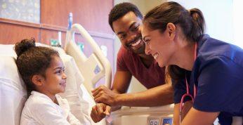 Matrícula abierta para comenzar FP de Auxiliar de Enfermería en febrero