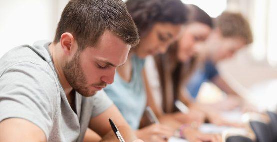 Pruebas de Acceso a Grado Superior en Almería y Granada