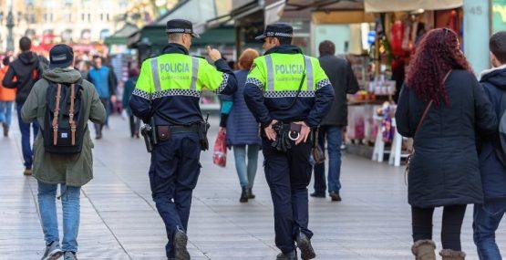Oposiciones a Policía Local 2020 en Almería