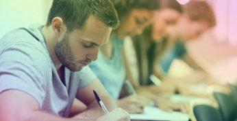 Cómo usar a favor la estadística en los exámenes tipo test