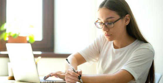 Recomendaciones para estudiar desde casa
