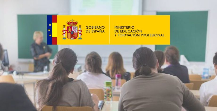Se flexibilizarán las prácticas y el calendario escolar para las FP ante el coronavirus