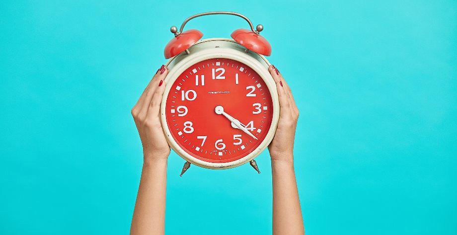7 claves para evitar la procrastinación