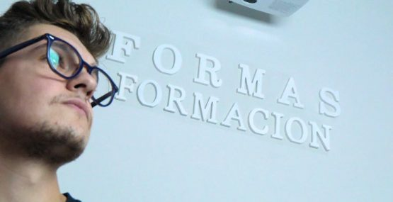 Realiza tu matrícula de FP para el Curso 2020 en Almería y Granada