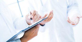 Grado Superior de FP Documentación Sanitaria en Almería y Granada