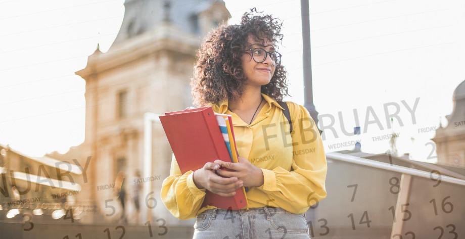 Abierto plazo de matrícula para estudiar FP en febrero en Almería y Granada