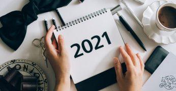 Cumple tus propósitos de 2021 con estos consejos