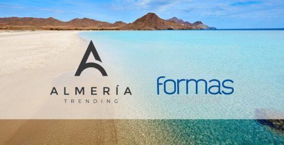 Nuevo colaborador de Formas Formación: Almería Trending