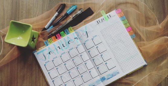 Organizar el estudio: pautas de planificación (II)