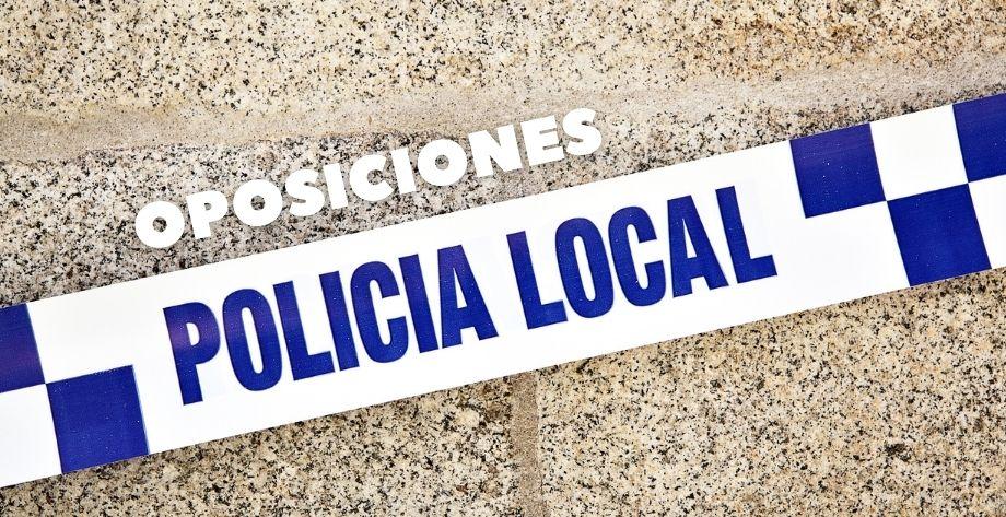Preparar Oposiciones a Policía Local en Almería