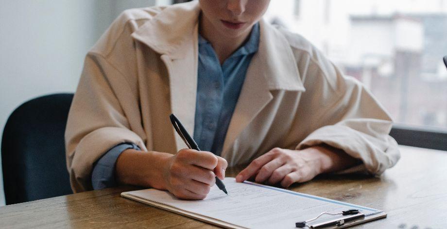 4 consejos para tu Currículum