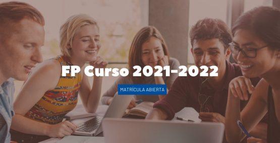 Abierto plazo de matrícula para estudiar FP en Almería
