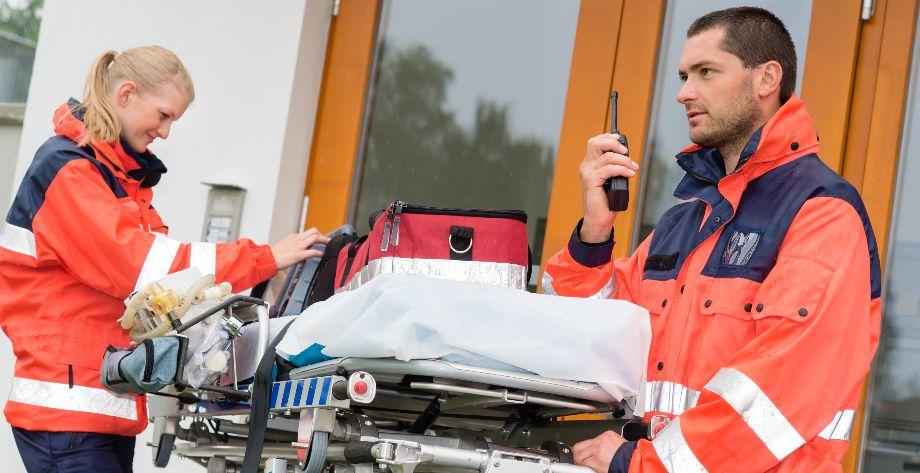 Realiza tu matrícula para FP de Emergencias Sanitarias en Almería