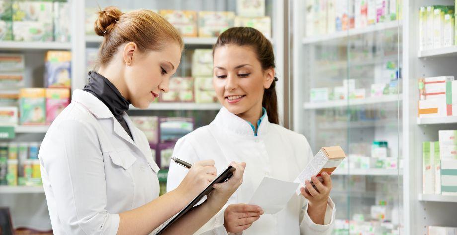 8 motivos para estudiar FP Farmacia y Parafarmacia en Almería